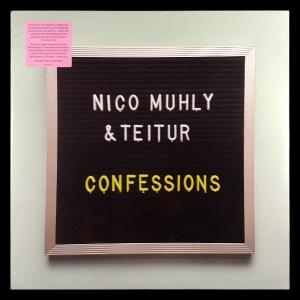 Nico Muhly & Teitur