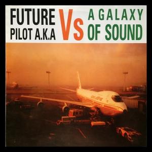 Future Pilot A.K.A.