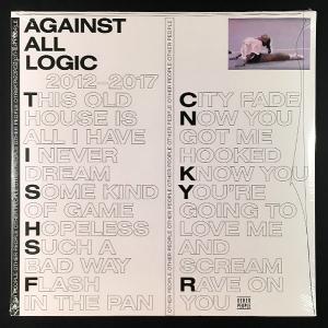 Against All Logic (aka Nicolas Jaar)