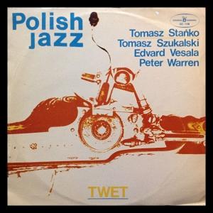Tomasz Stanko / Tomasz Szukalski / Edvard Vesala / Peter Warren