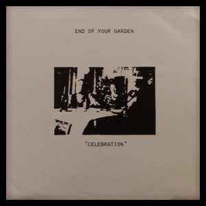 End Of Your Garden / De Ma Vaere Belgiere