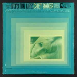 Chet Baker and The Carmel Strings