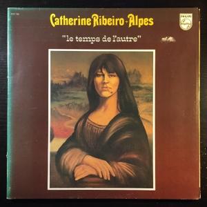 Catherine Ribeiro + Alpes