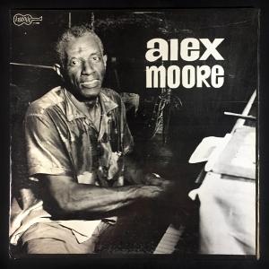 Alex Moore