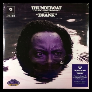 Thundercat + OG Ron C & The Chopstars
