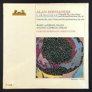 Alan Hovhaness