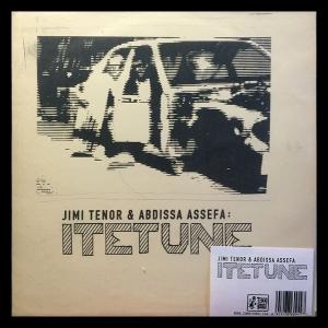 Jimi Tenor & Abdissa Assefa