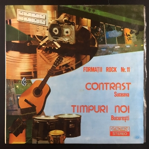 Contrast / Timpuri No