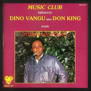 Dino Vangu