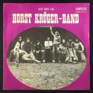 Horst Kruger-Band