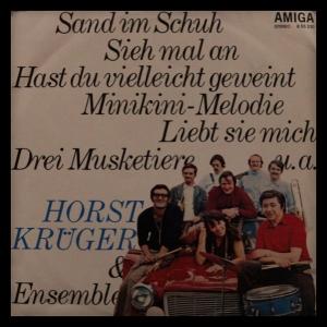 Horst Kruger