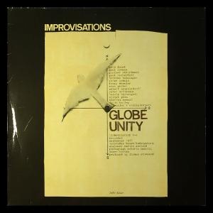 Globe Unity Orchestra