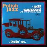 Gold Washboard