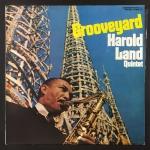 Harold Land Quintet