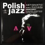 Krzysztof Komeda Quintet