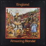Amazing Blondel