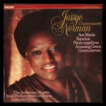 Jessye Norman / The Ambrosian Singers / The Royal Philharmonic Orchestra