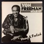 Von Freeman Quartet