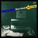 Peter Lipa & Lubos Andrst Blues Band