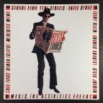 David Byrne / Various