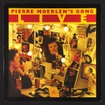 Pierre Moerlen's Gong