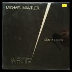 Michael Mantler With Don Preston