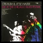Otis Rush & Little Walter