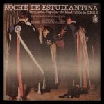 Orquesta Popular De Madrid De La O.N.C.E. / Rafael Rodriguez Albert