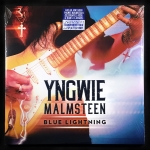 Yngwie J. Malmsteen