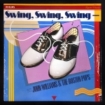John Williams & Boston Pops Orchestra