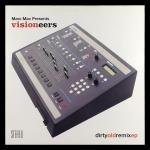 Marc Mac presents Visioneers