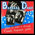 Barbara Dane con Pablo Menendez
