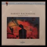 Barney Rachabane