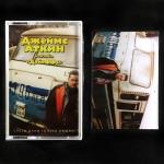 "James Atkin & The Dayoffs / Джеймс Аткин и ансамбль ""Дэйоффс"""