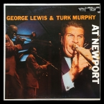 George Lewis & Turk Murphy