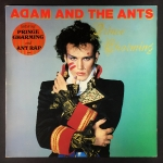 Adam And The Ants