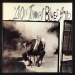 Leon Thomas Blues Band