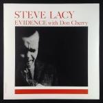 Steve Lacy / Don Cherry