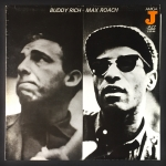 Buddy Rich / Max Roach