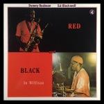 Dewey Redman / Ed Blackwell