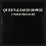 Queen / David Bowie