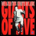 Ray Gelato's Giants Of Jive