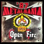 Open Fire / Stos