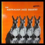 Australian Jazz Quartet
