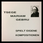 Tsege Mariam Gebru