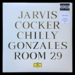 Jarvis Cocker & Chilly Gonzales