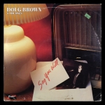 Doug Brown And The Ones