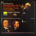 Eugen Jochum / Berlin Philharmonic Orchestra / Symphony Orchestra Of The Bavarian Radio