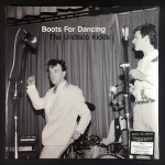 Boots For Dancing