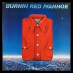 Burnin Red Ivanhoe